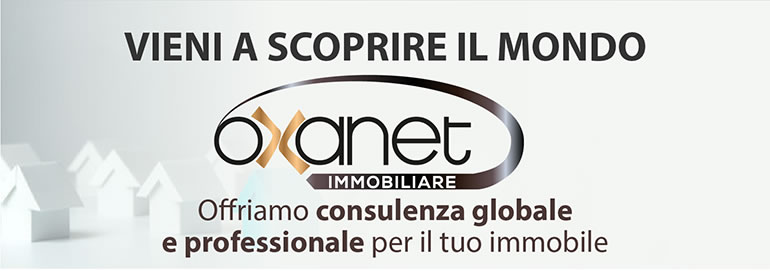 Oxanet Immobiliare